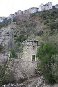 Moulin de Tourre