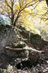 Moulin ruisseau